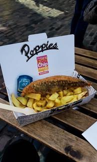 Fish&Chip Poppies