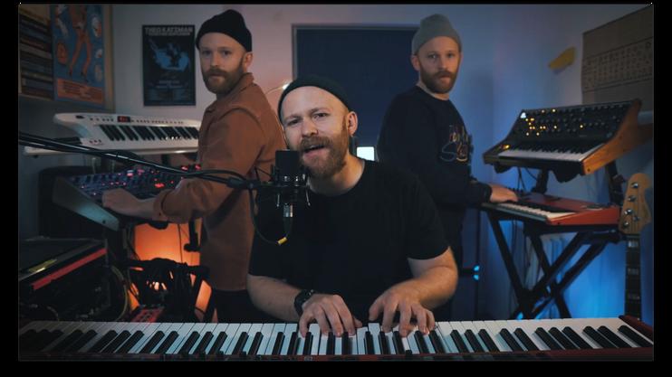 Light Years Lockdown Video - Roses - Outkast