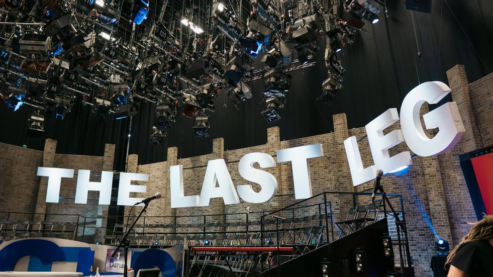The Last Leg - 2019