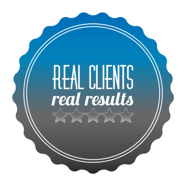 Real Clients, Real Results