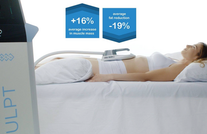 Emsculpt neo Miami, FL is comfortable for most people.