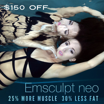 Best Emsculpt in Miami