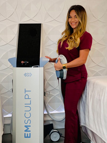 Excellent customer service for Best Emsculpt neo in Miami