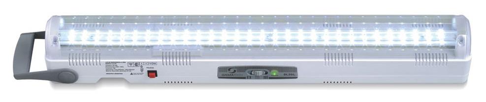 90 LEDS