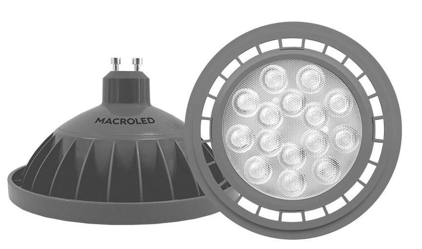 AR111 PVC Macroled