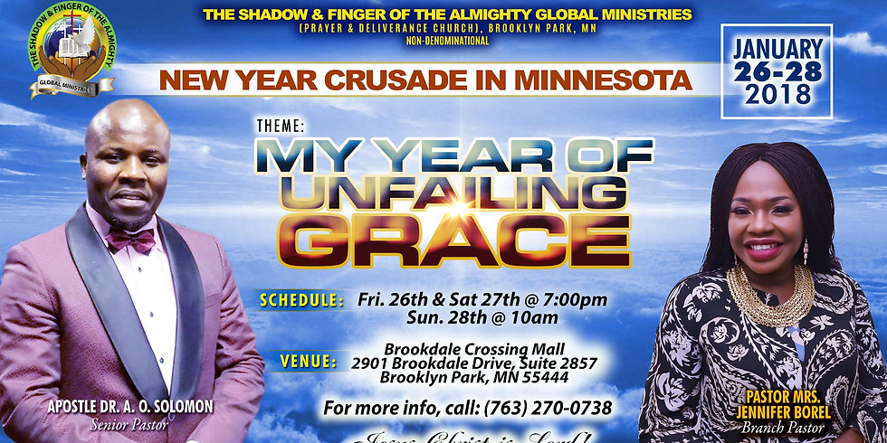 Minnesota Crusade