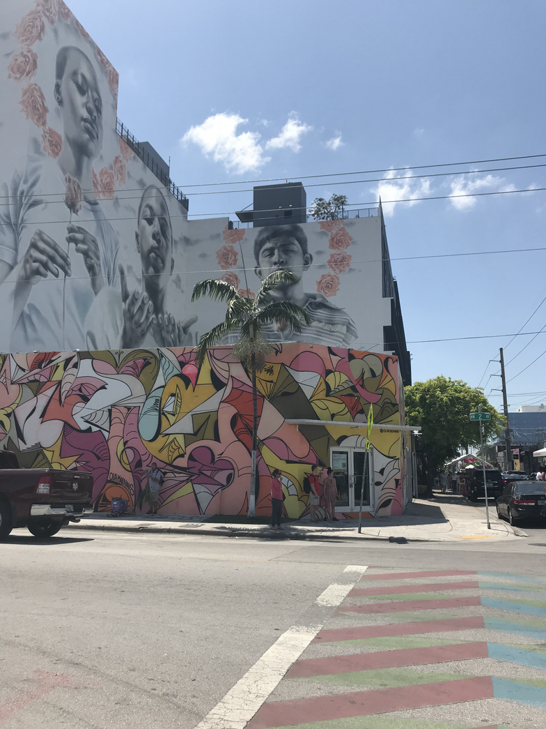 Where To Take Pictures In Miami