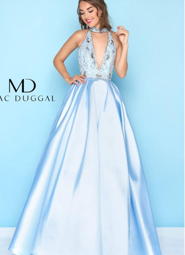 Lexy Silverstein Cutout Prom Dresses Prom Dress Trends 2021