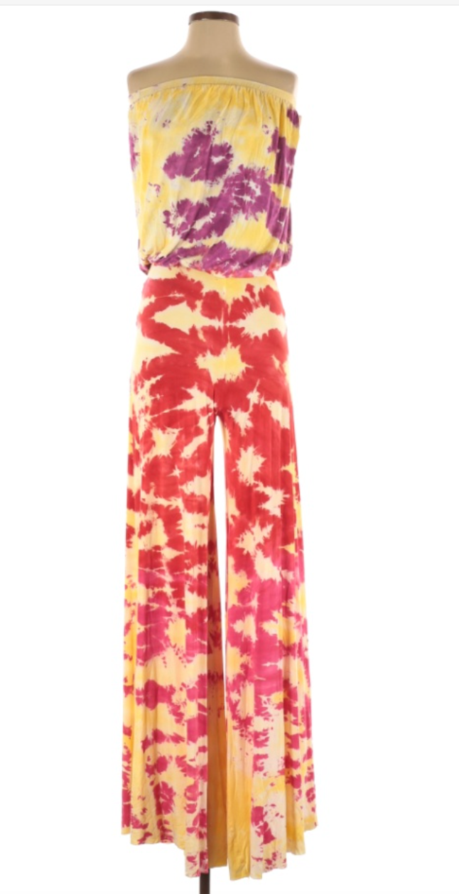 Lexy Silverstein elexyfy.com Sustainable fashion