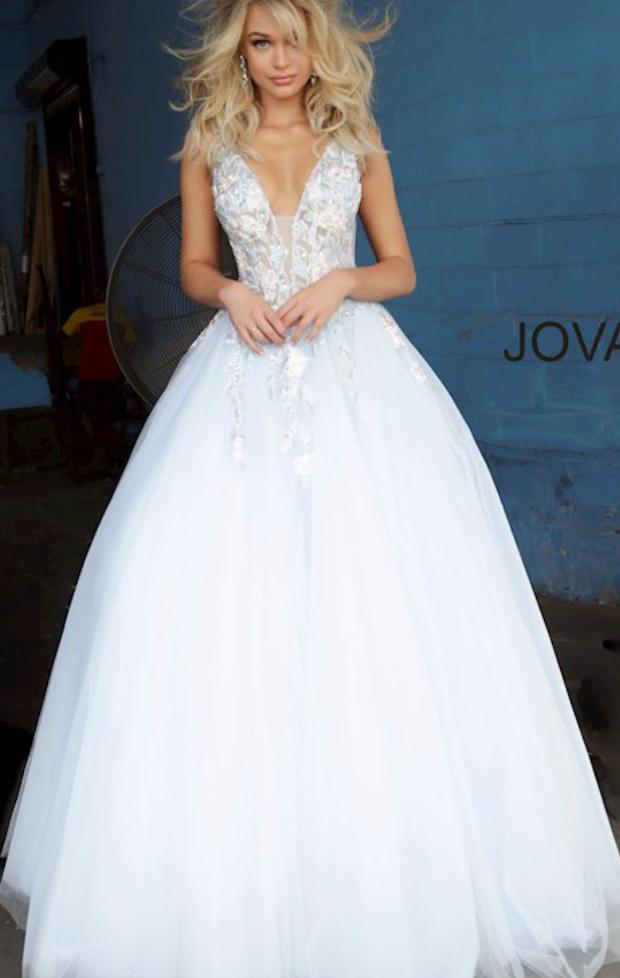 Lexy Silverstein Prom Trends 2021 Jovani