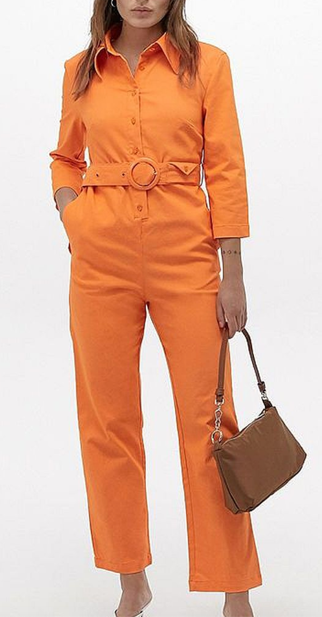 Lexy Silverstein elexyfy.com Sustainable fashion blogger