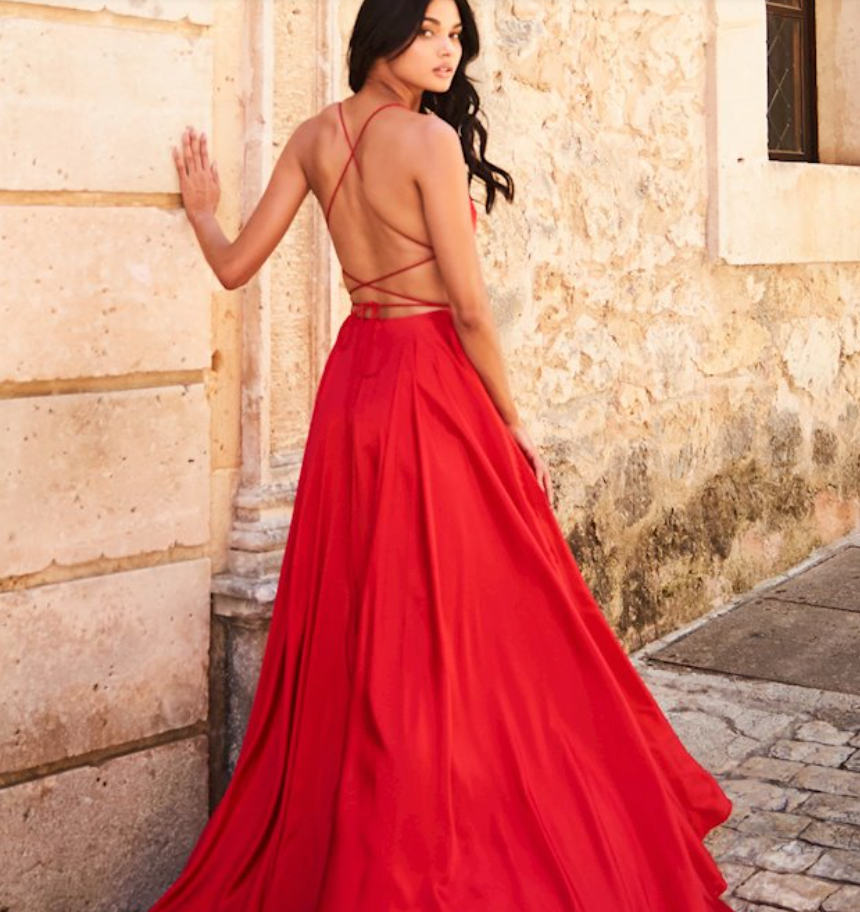 Lexy Silverstein Prom Dress Trends 2021