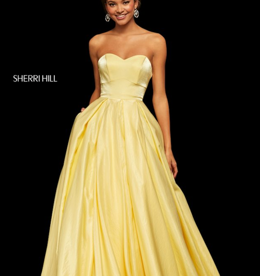 Lexy Siverstein Prom Dress Trends for 2021