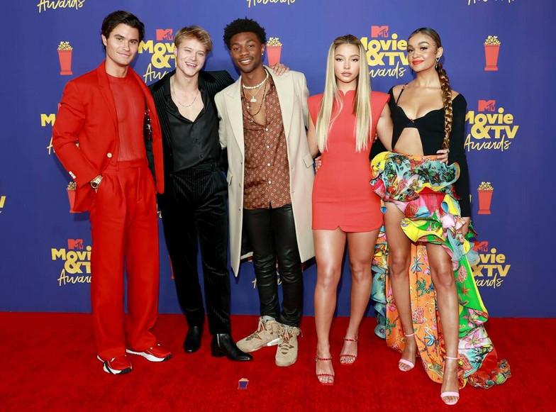 Rating MTV Fits
