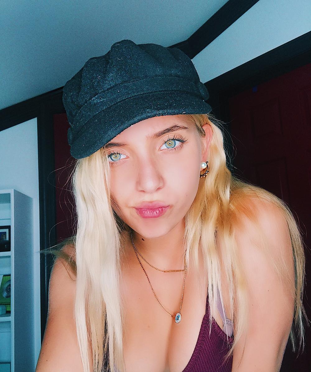 Lexy Silverstein Fashion Blogger