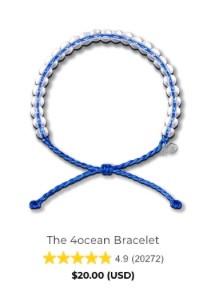 The 4Ocean Bracelet