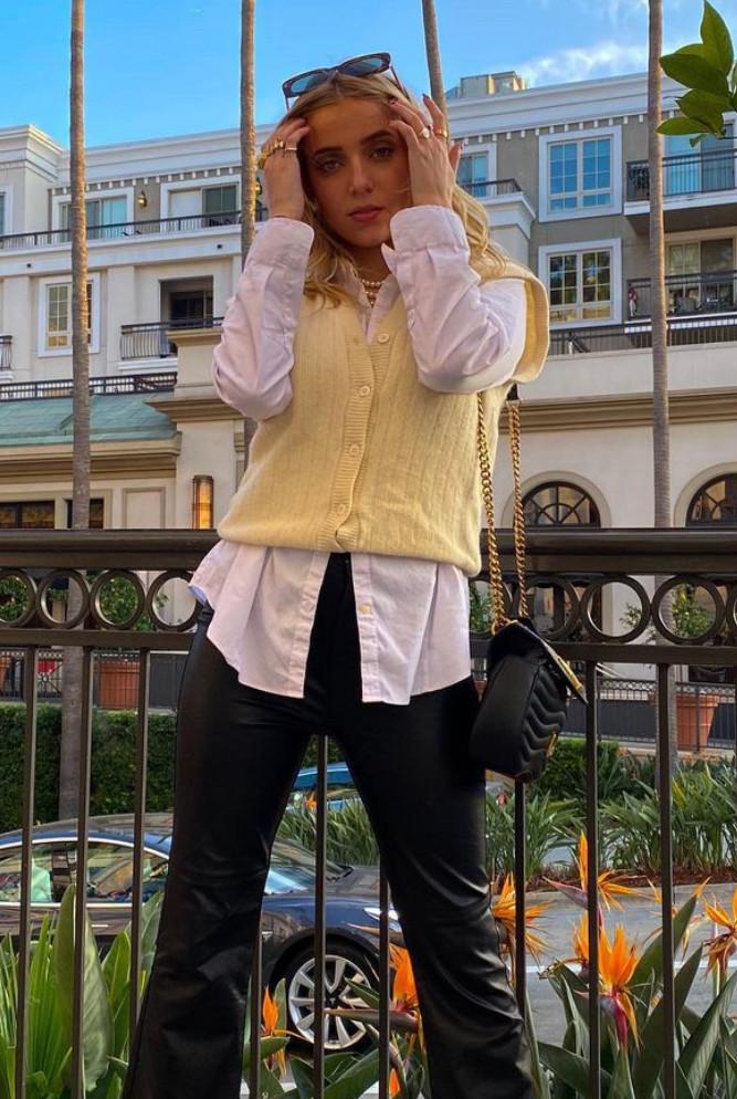 Lexy Silverstein Fashion Blogger eLEXYfy.com