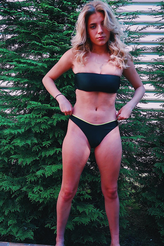 Lexy Silverstein