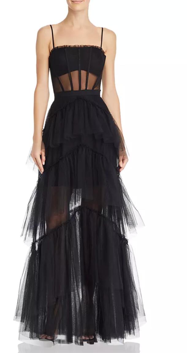 Lexy Silverstein 2021 Prom Trends