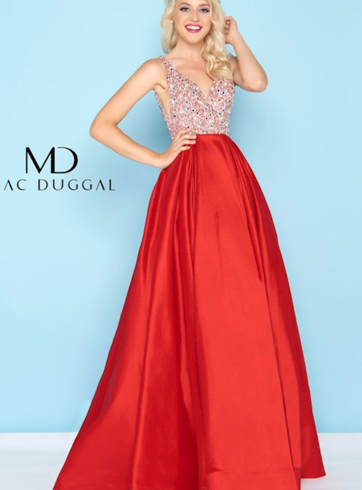 Lexy Silverstein Prom Dress Trends 2021 Ball Gowns