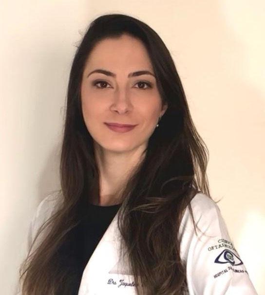 Dra. Jaqueline Rezende