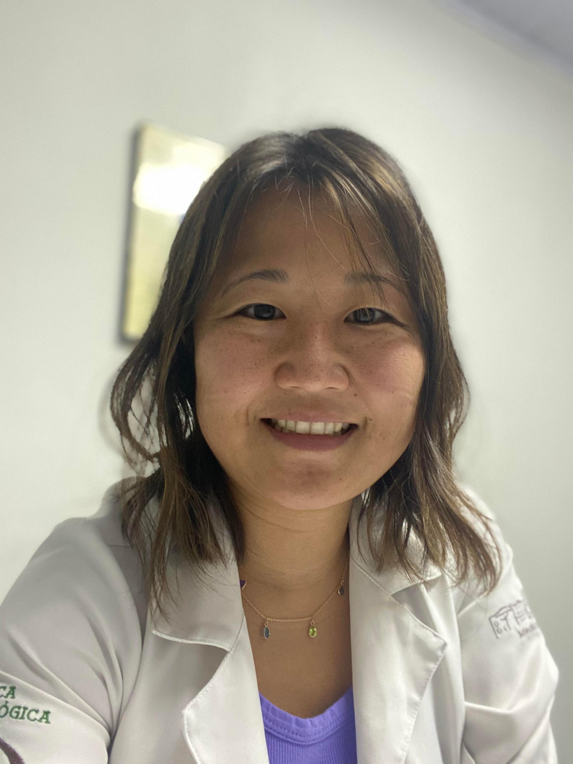 Dra. Tatiana Tanaka