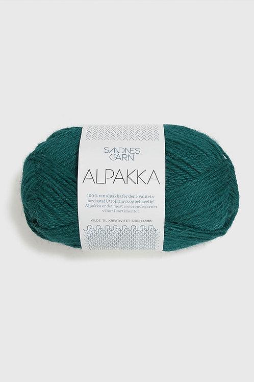 Alpakka 6765 (Petrol)
