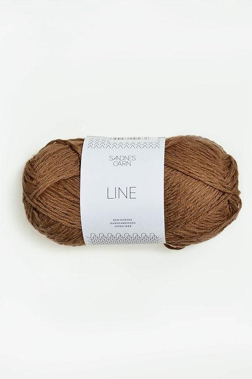Line 2553 (Gyllenbrun)