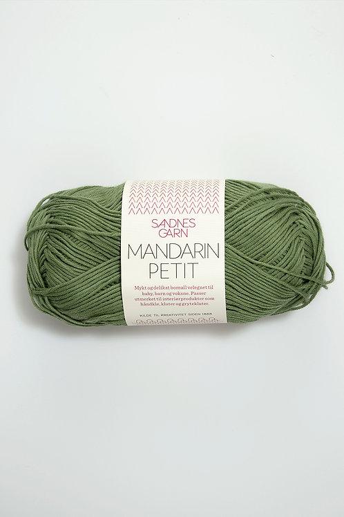Mandarin Petit 8543 (Grön)