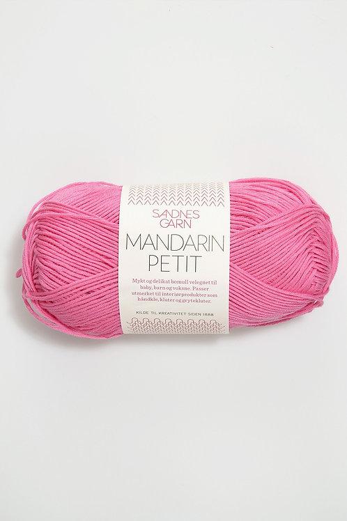 Mandarin Petit 4505 (Klarrosa)