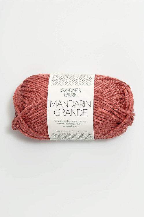 Mandarin Grande 4234 (Terrakotta)