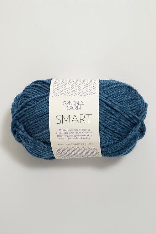 Smart 6355 (Flygblå)