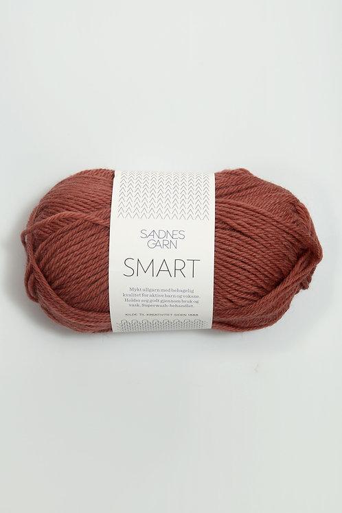 Smart 3846 (Terrakottamelerad)