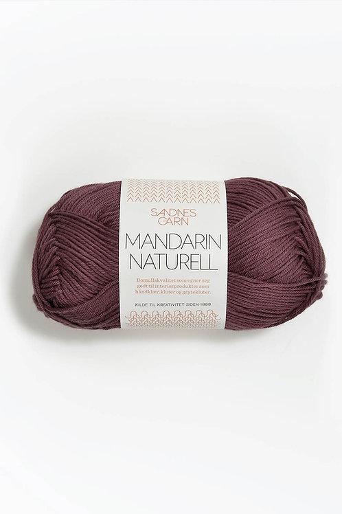 Mandarin Naturell 4362 (Russin)