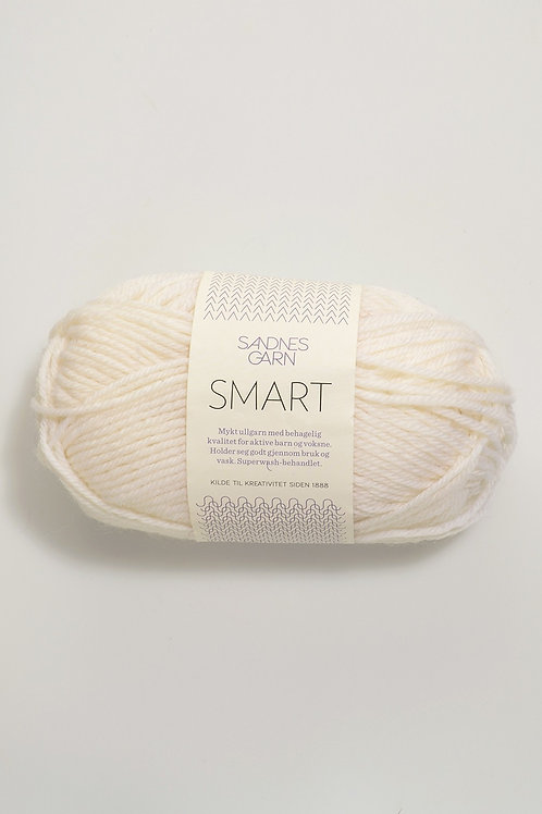 Smart 1001 (Vit)