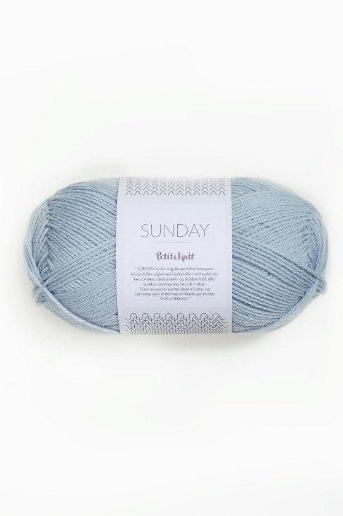 Sunday PetiteKnit 6012 (Diamond Blue)