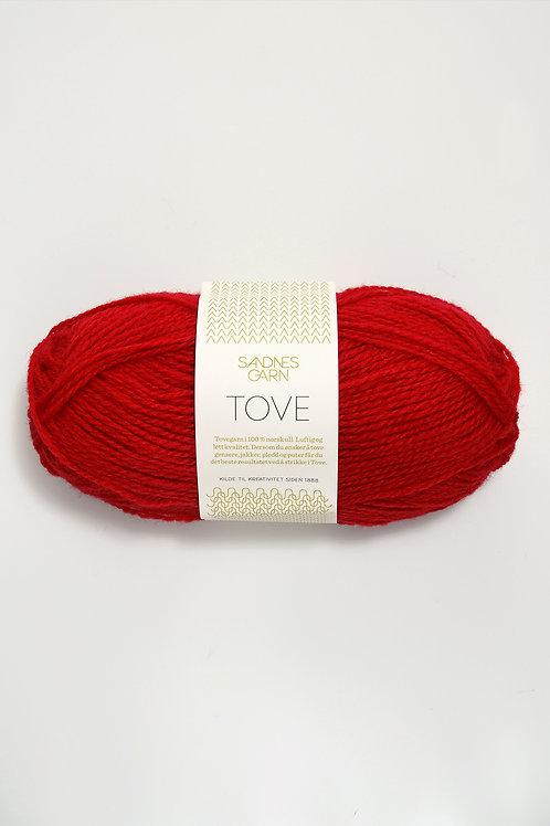 Tove 4120 (Röd)