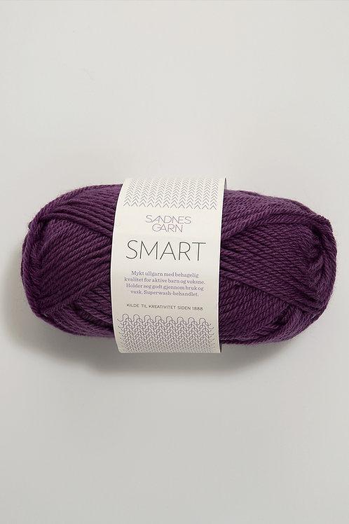 Smart 4855 (Mörklila)