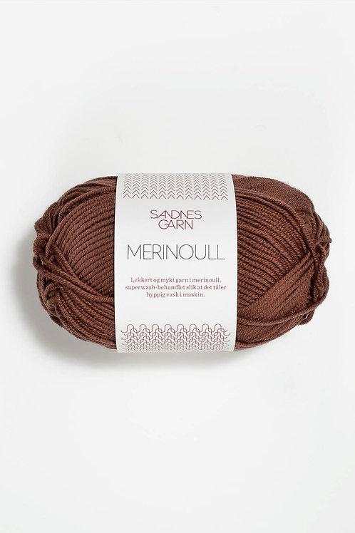 Merinoull 3062 (Höst)