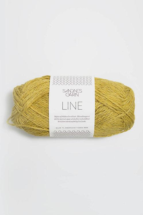 Line 2024 (Gulgrön)