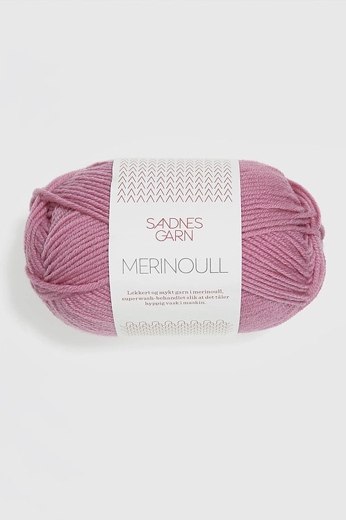 Merinoull 4715 (Rosa)