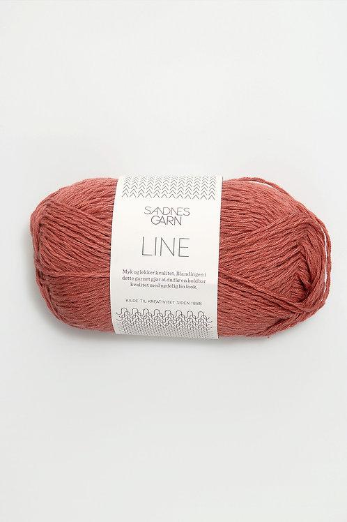 Line 4234 (Terrakotta)
