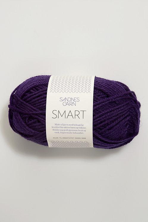 Smart 5229 (Mörklila)