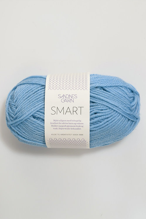 Smart 5904 (Ljusblå)