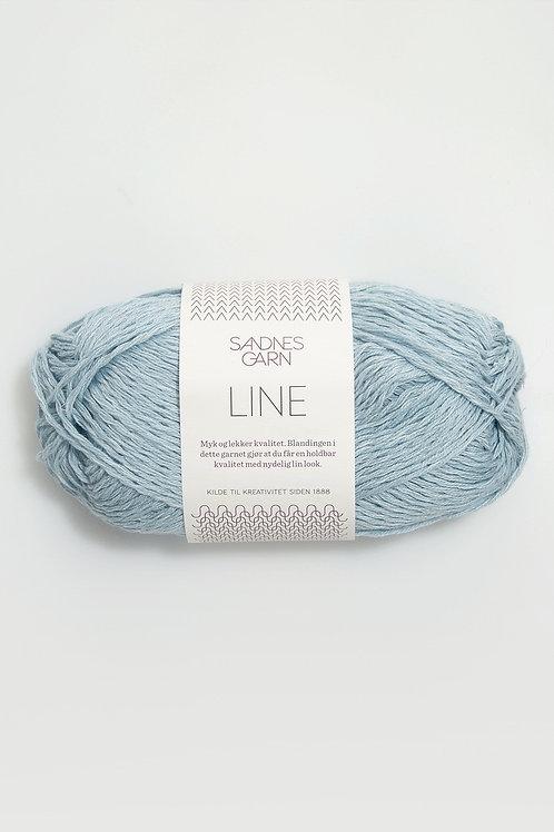 Line 5930 (Ljusblå)