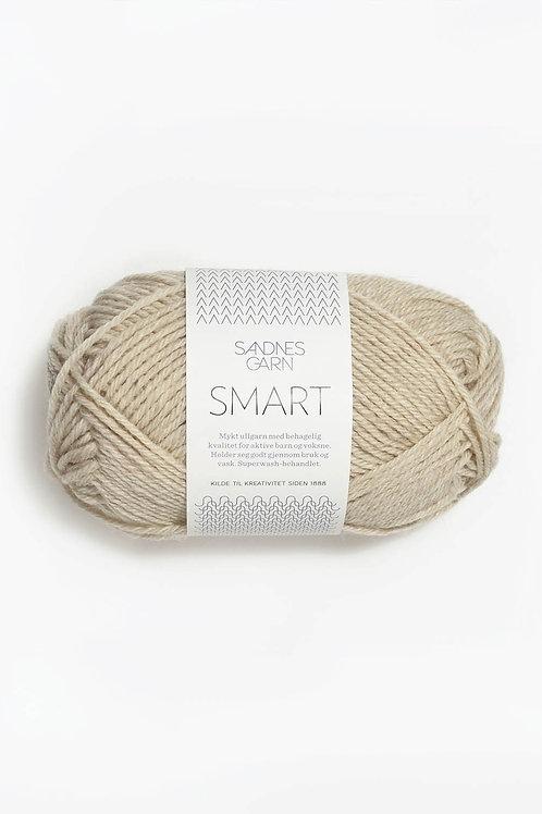 Smart 2641 (Naturmelerad)