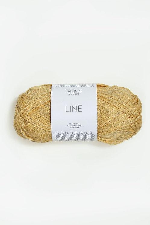 Line 2113 (Strågul)