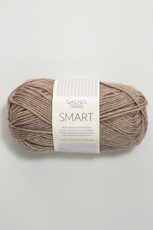 Smart 2650 (Gråbeige - melerad)