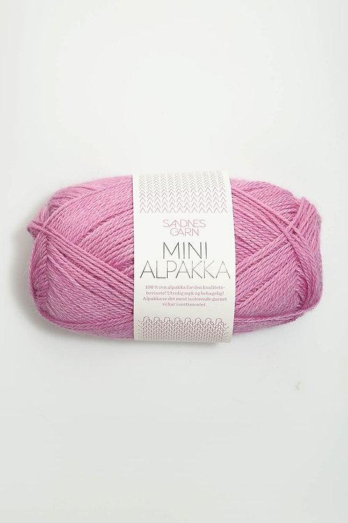 Mini Alpakka 4715 (Rosa)