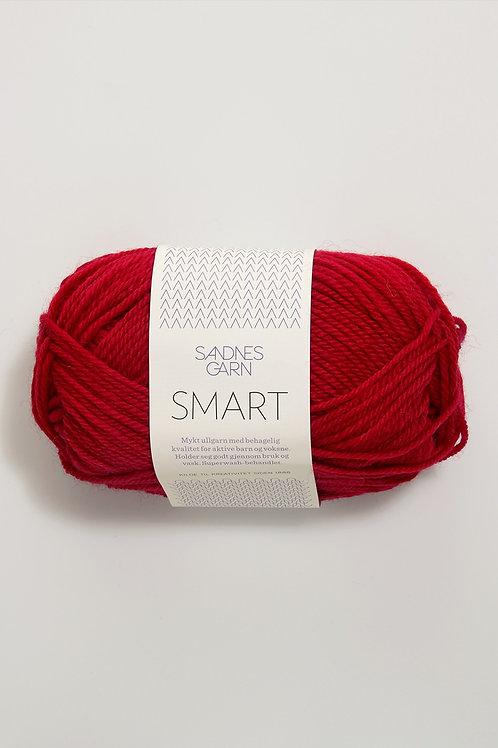 Smart 4219 (Röd)